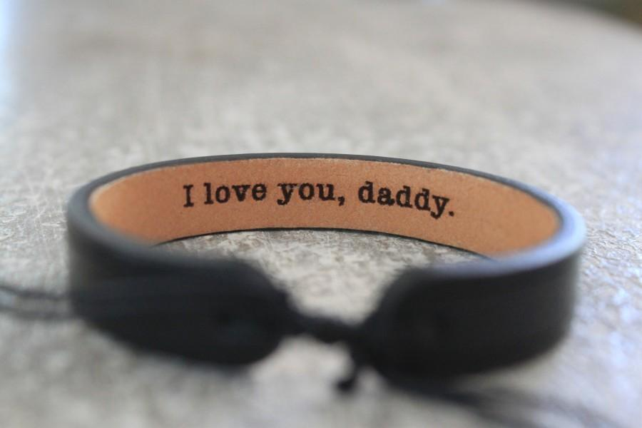 Mariage - Father's day Gift-Personalized Father's Day Gift-Gift from Daughter-Dad Gift-Gift from Son-Gift for Dad-Father's Day Gift from Daughter