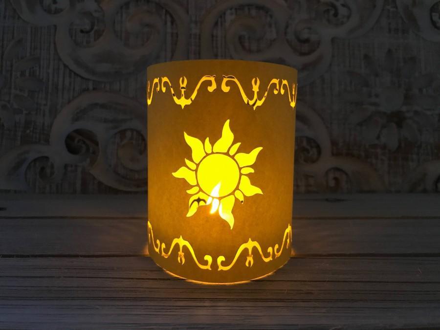 Mariage - The Original Tangled Lantern