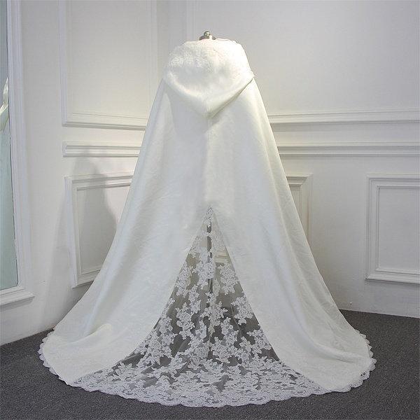 Свадьба - Dana Long Wedding Cape