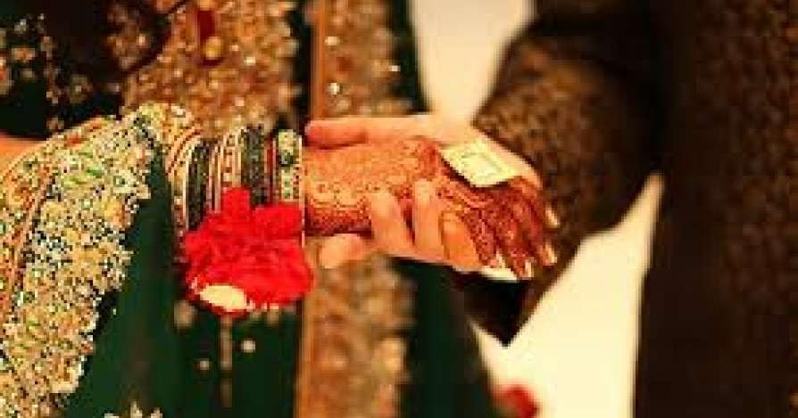 Wedding - Know the Importance of Marriage With Islamic Views