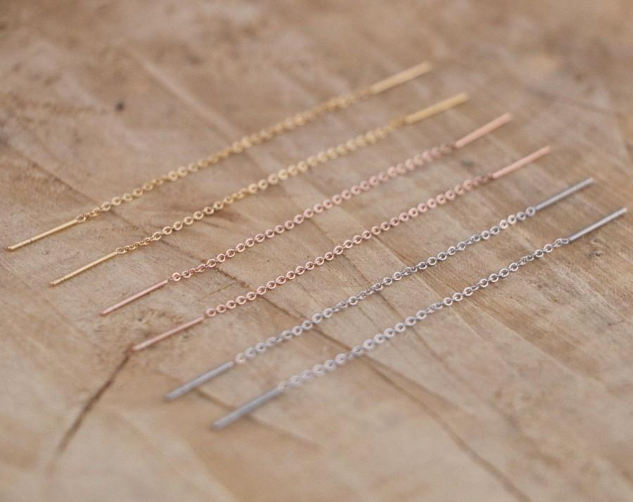 زفاف - Ear Thread