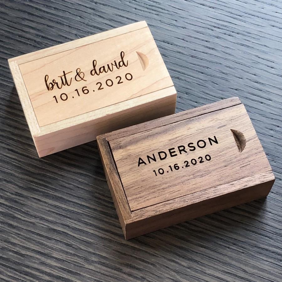 Свадьба - Custom Wedding Ring Box, Wood Ring Box, Engagement Ring Box, Ring Bearer Ring Box, Ring Box Holder, Proposal Ring Box, Wedding Ring Box