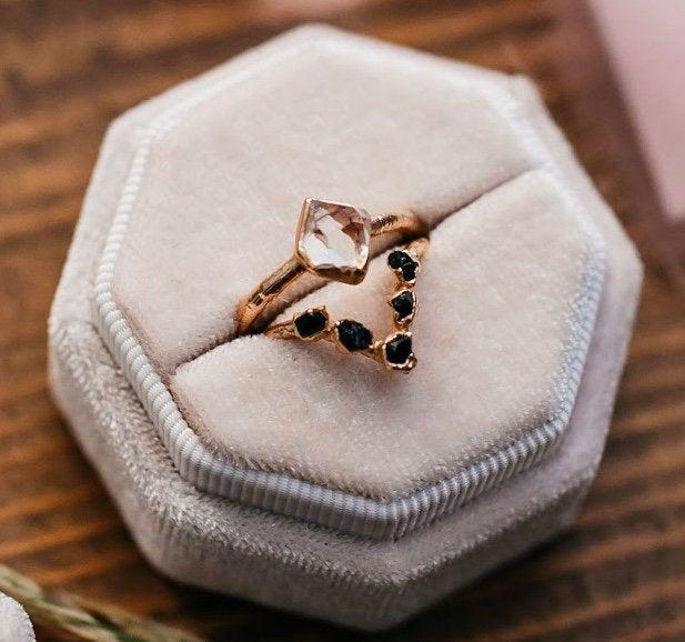زفاف - Engagement Ring