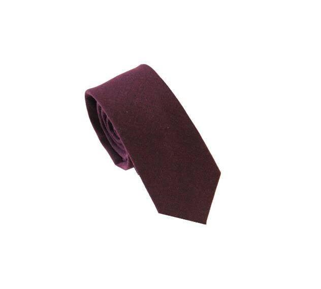 Свадьба - Maroon Wool Tie. Maroon Skinny Tie.Marsala Ties.Marsala Neckties for Men.Maroon Wedding Tie.Groomsmen Tie.Dress Tie.Cashmere Necktie.Gift
