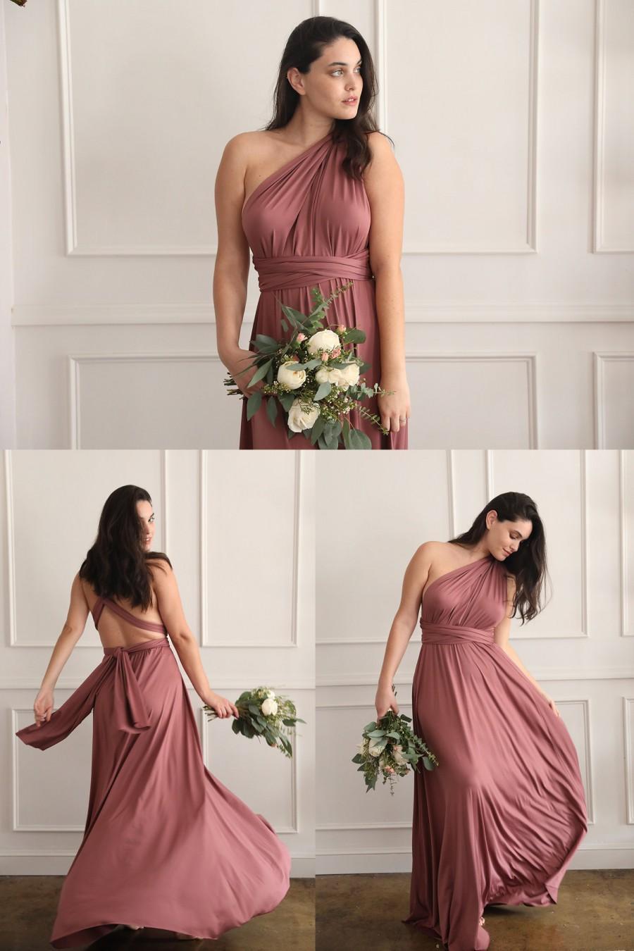 Свадьба - Bridesmaid Dress