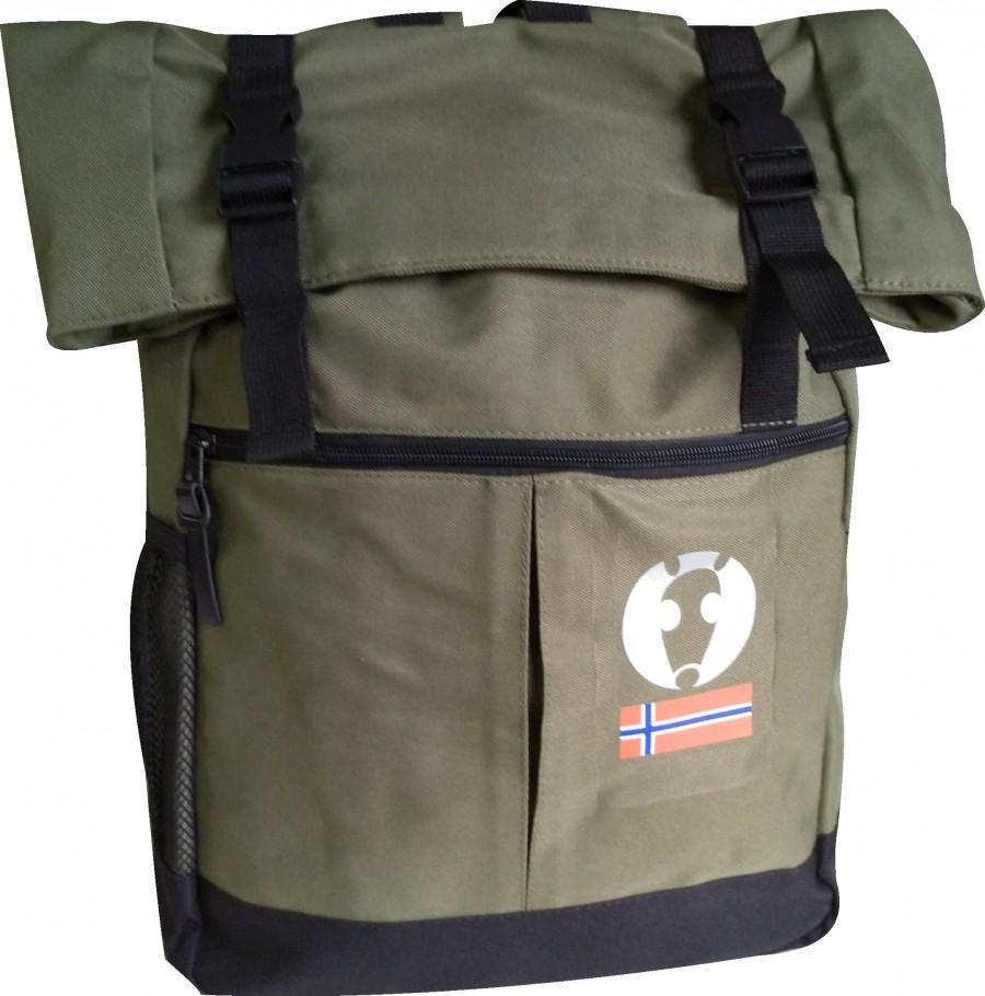 Mariage - NORDSOKK Waterproof Backpack Rider. Backpack Bike Ride, Outdoor and Daily Use Outings.