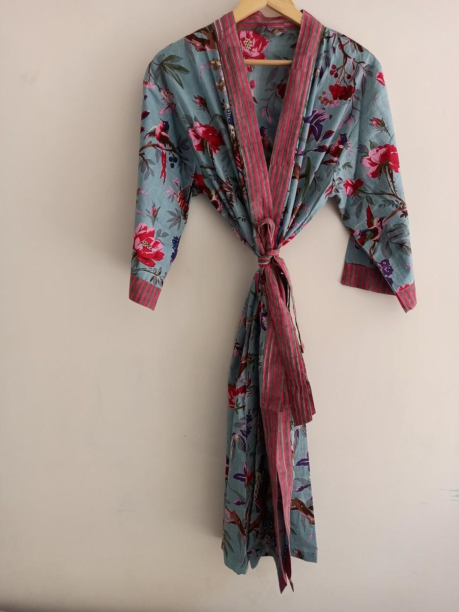 100 Cotton Kimono Robes Pure Cotton Kimono Cotton Kimono Festival Clothing Kimono Kaftan Oriental Kimono Women S Robes 2973625 Weddbook