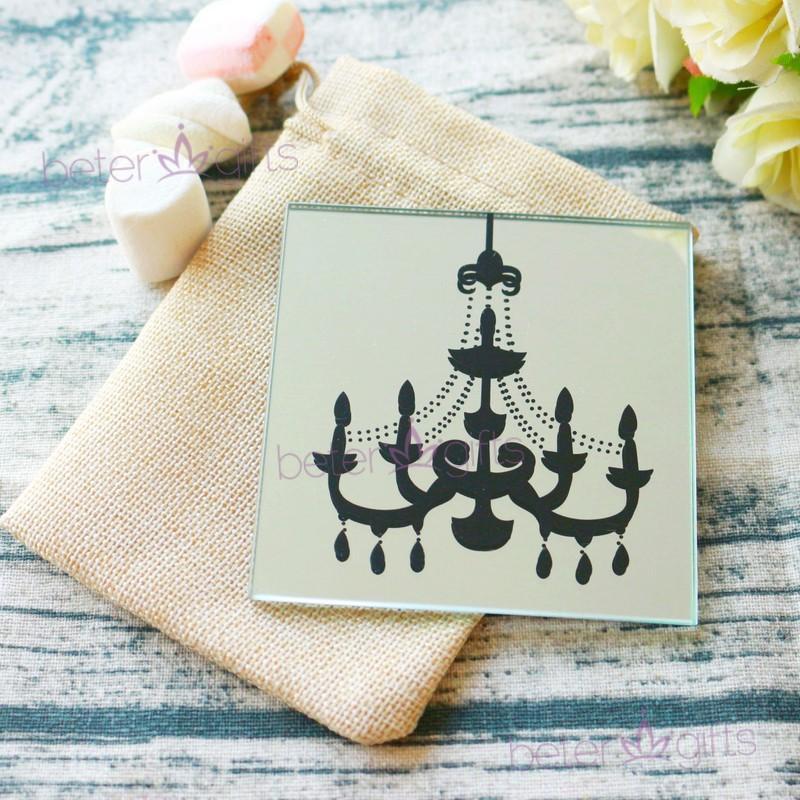 Wedding - #玻璃杯垫 碗垫隔热垫餐桌垫离别季送女友垫子INS方形 #婚礼小物 BD019 #bridalshower