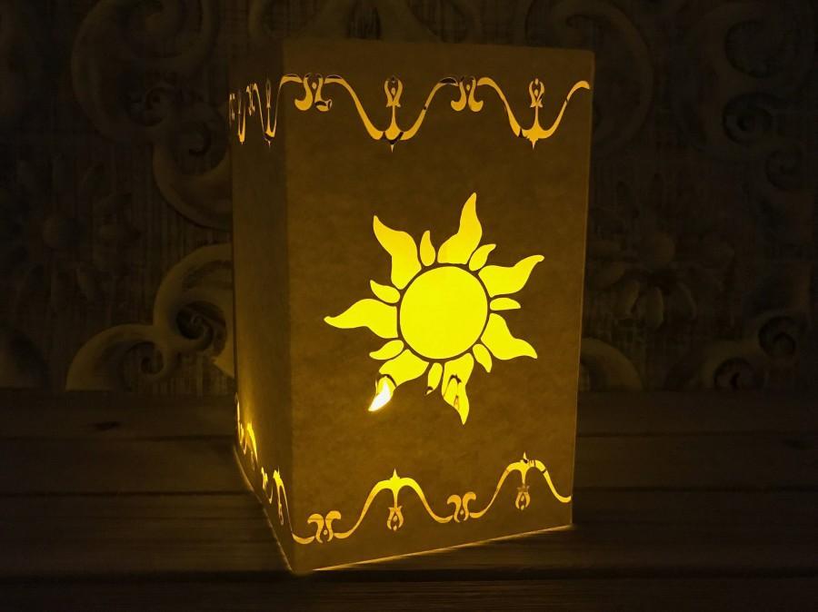 Свадьба - The Original Tangled Lantern