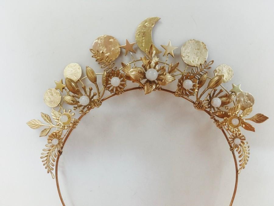 Свадьба - Moonrise crown #2001