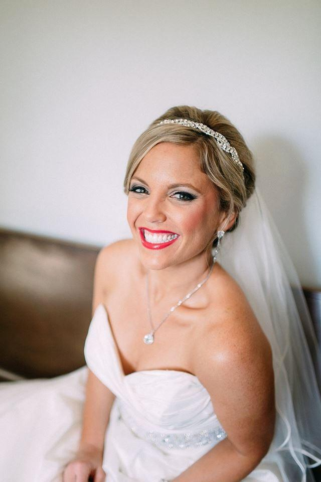 Mariage - Bridal Headband, bridal hairpiece, Tiara, Crown , Hair accessories, Crystal comb, Crystal flower,Rhinestone Bridal Headband