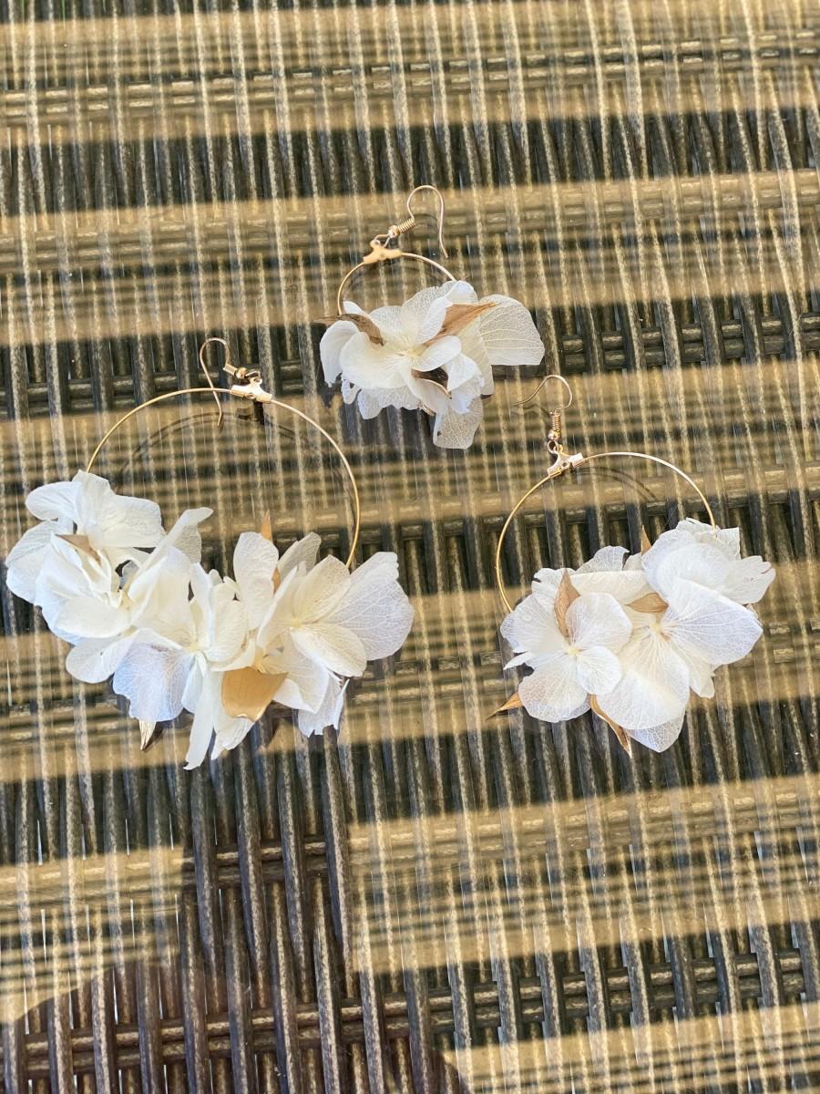 Wedding - Hortensia Creole