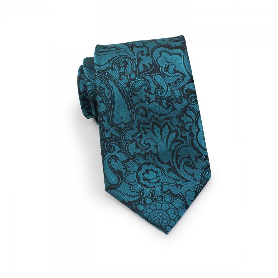 زفاف - Peacock Tie
