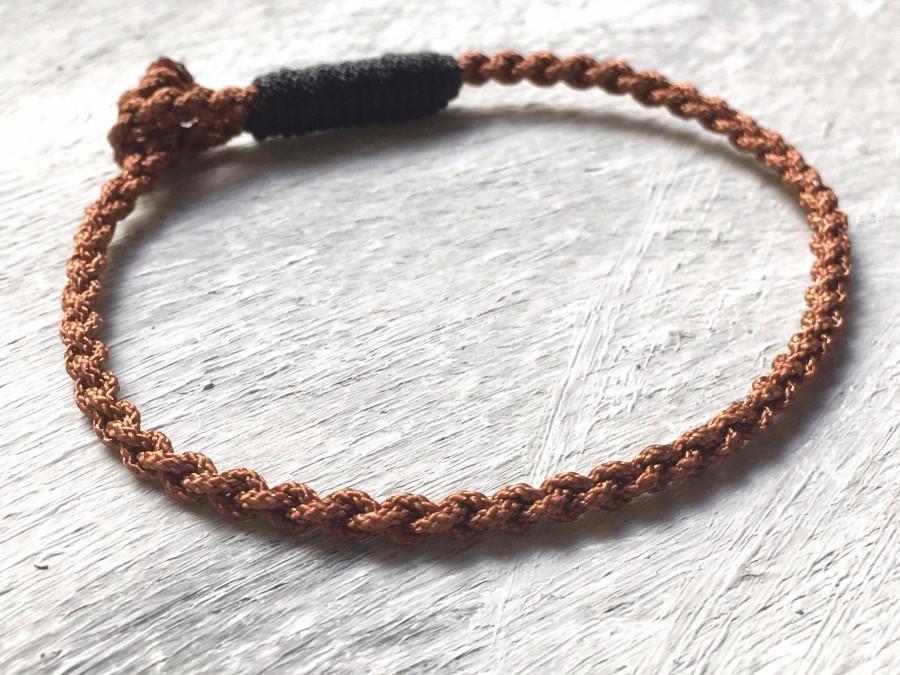 Wedding - Tibetan Buddhist Lucky Knots Bracelet, original design, braided bracelet with Tibetan knots, kabbalah bracelet