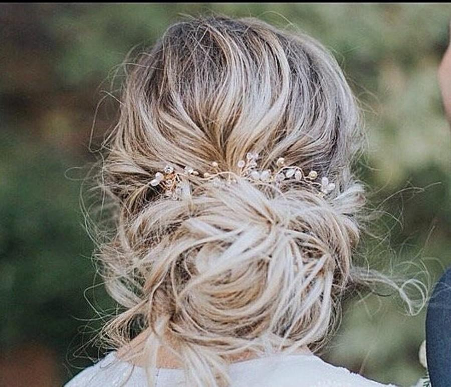 Wedding - Bridal hair piece,bridal hair comb,wedding hair comb,wedding hair piece,bridal headpiece ,bridal hair accessories ,bridal headpiece,