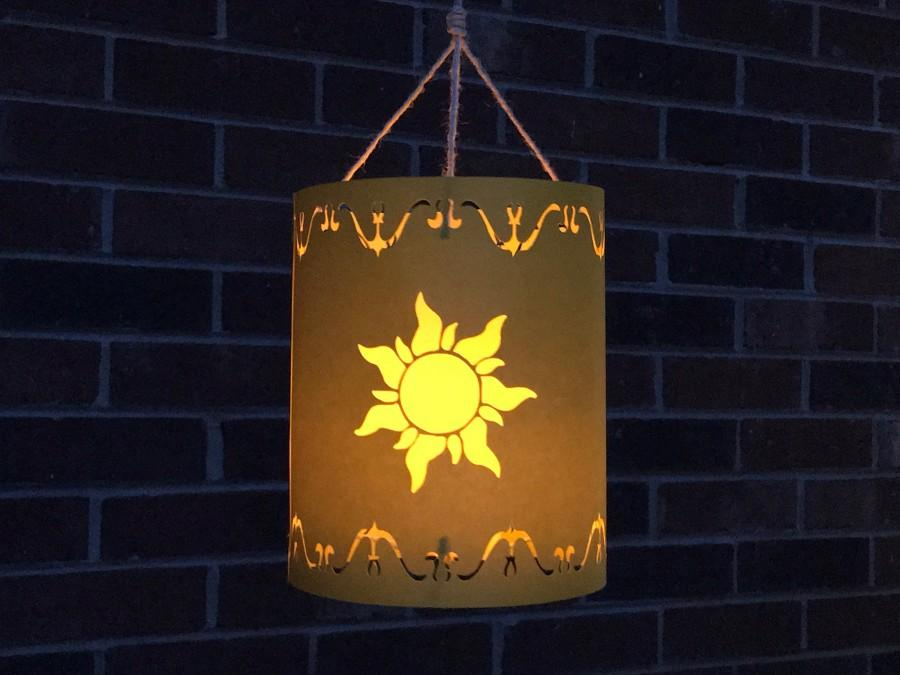 Mariage - The Original Tangled Lantern
