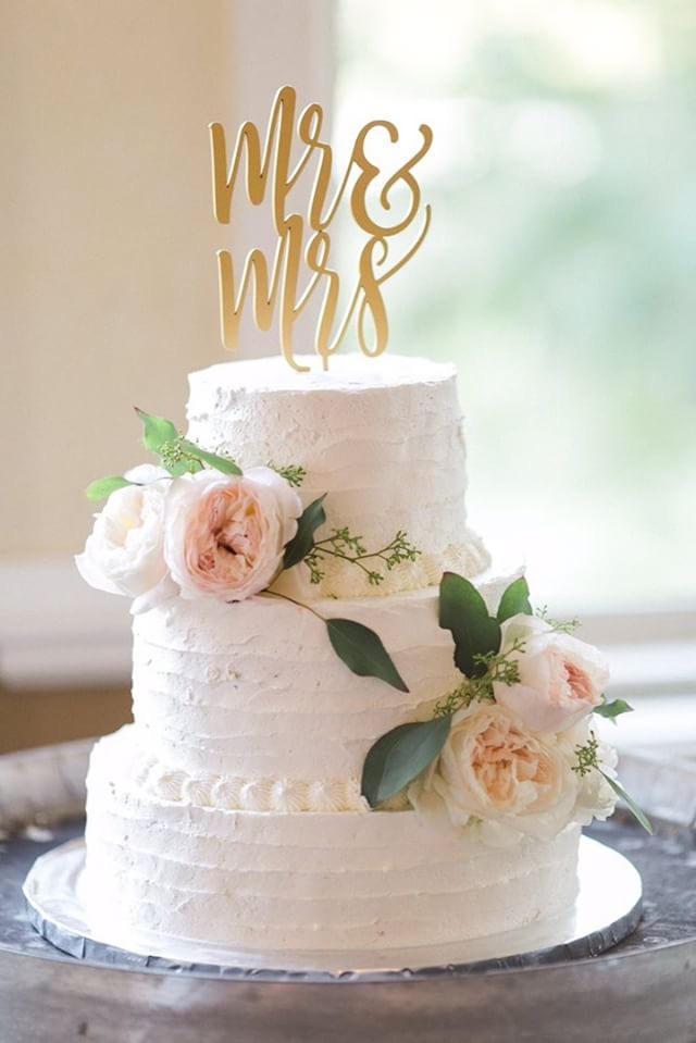 Wedding - Customized Wedding Cake Topper, Personalized Cake Topper for Wedding, Custom Personalized Wedding Cake Topper, Mr and Mrs Cake Topper
