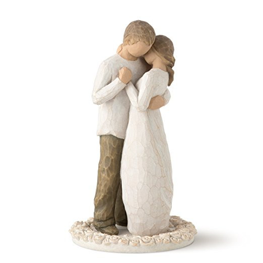 Свадьба - Promise Cake Topper  Wedding Cake topper Bride and Groom Mr to Mrs. Anniversary reception cake topper Engagement cake topper