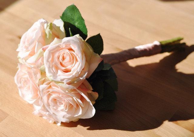 Hochzeit - Wedding bouquet, bridal bouquet, silk wedding flowers, wedding flowers, silk bouquet, wedding bouquet set, destination wedding, weddings.