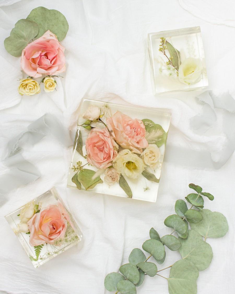 Свадьба - Wedding Bouquet Preservation - Reservation Deposit