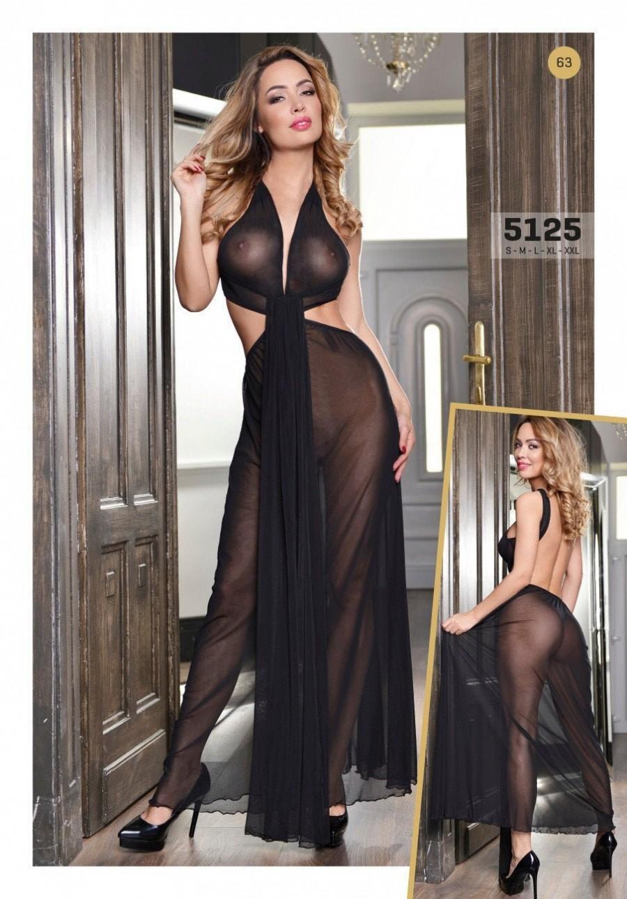 Hochzeit - Sexy Mesh Dress, Sexy Black Dress, Tulle Dress, Erotic Christmas Gift, Sexy Christmas Gift