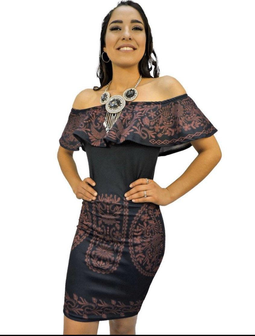 Wedding - Mexican Style Dress Camila Dress All SIzes Plus SIze