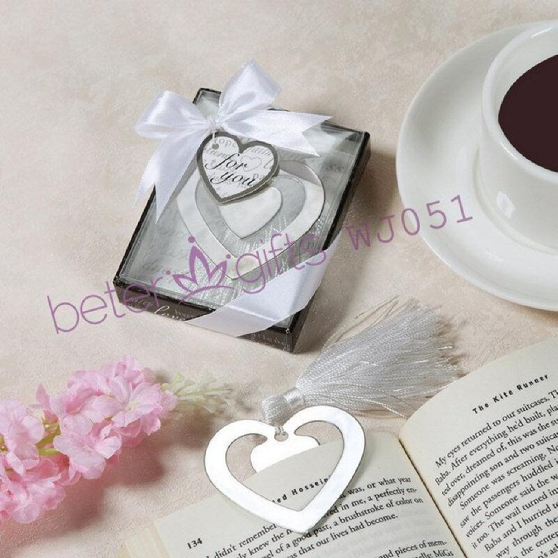 Свадьба - 人氣 #婚禮小物 回贈禮品 #心形書簽 #滿月酒回禮 生日派對禮品年會慶生派對WJ051