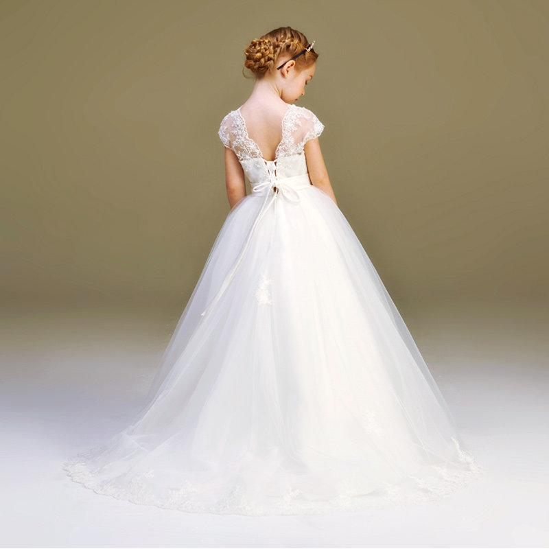 Wedding - First communion dress for girl