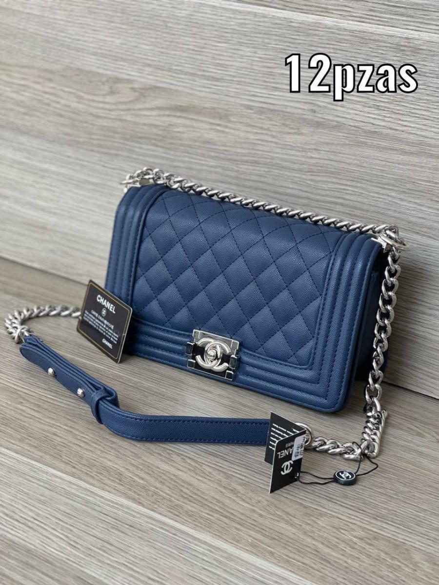 Mariage - Chanel Boy Bag