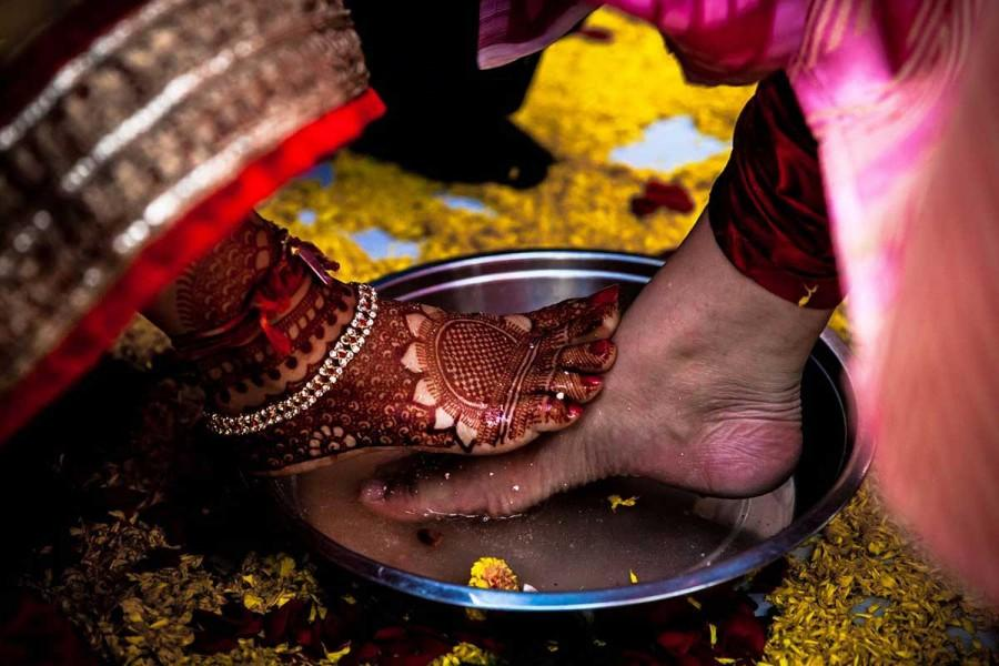Wedding - Let us delve deep into the significant rituals at Jain Marriage
