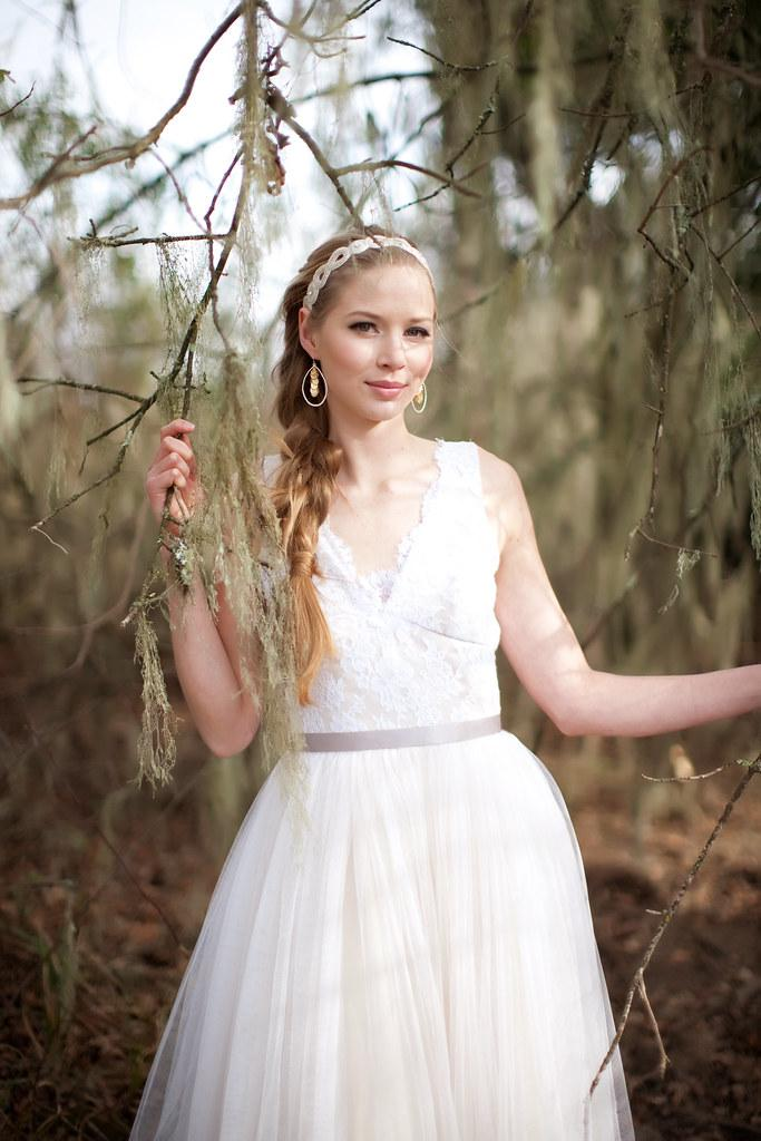 Wedding - Diana Maire Photography//From The Country Chic Shoot