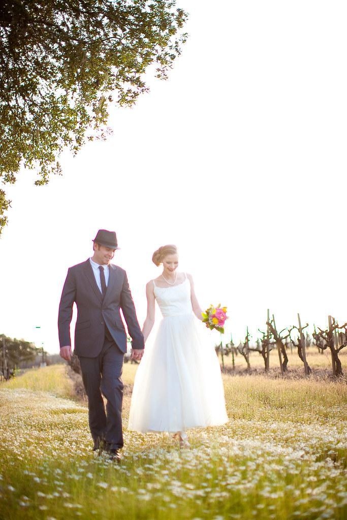 Wedding - Untitled