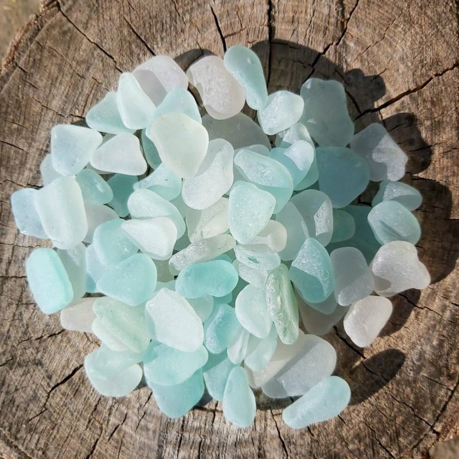 Wedding - Jewelry Sea Glass, Sea Glass bulk lot, 25 pieces Small Sea Glass, Authentic Seaglass, Sea Glass Decor