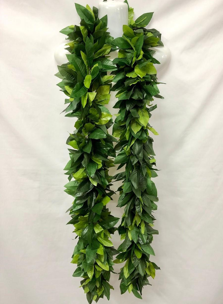 Mariage - Wedding Deluxe Maile Lei (75 inch)