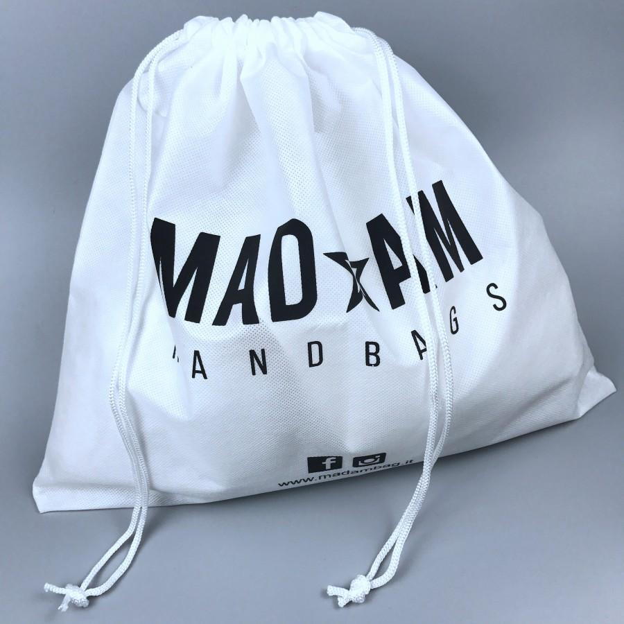 Wedding - 100 Custom non-woven bag, custom drawstring dust bag ,non-woven-bags