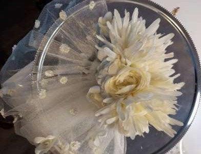 Wedding - Christy Veil