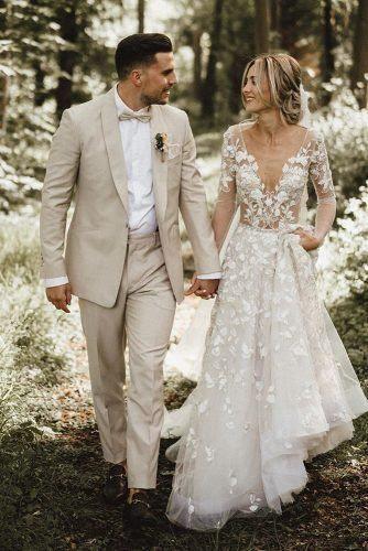 Mariage - Men Linen Suits, Men 2 Piece Suits, Ivory Linen Suits, One Button Linen Suit, Linen Wedding Suits, Summer Suits, Slim Fit Party Wear Suit