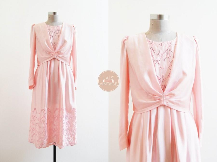 Hochzeit - Always A Lady Dress