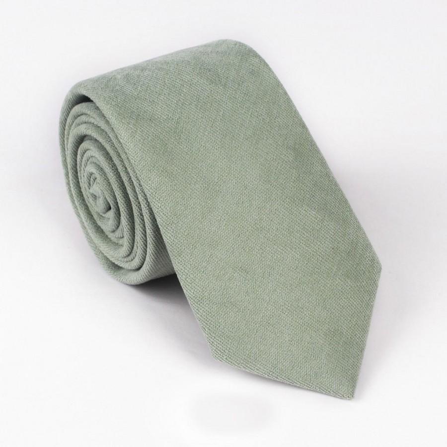 "Wedding - EMME Skinny Tie 2.36"""