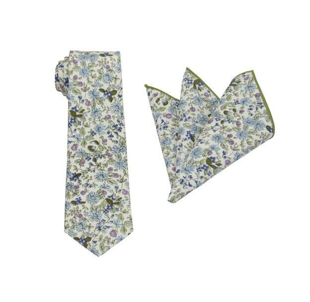 زفاف - Sage Green Tie. Sage Floral Tie. Dusty Sage Ties for Men. Davids Bridal Dust Sage Tie. Dusty Sage  Green Floral Tie Pocket Square.