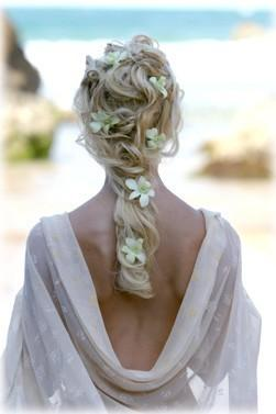 Hochzeit - Fairy Hochzeit Frisuren ♥ Hochzeit Hair Inpspiration