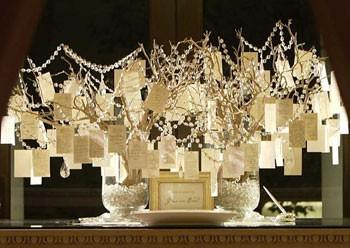 Wedding Wish Tree ♥ Unique U0026 Creative Wedding Ideas