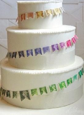 زفاف - كعك الزفاف فندان