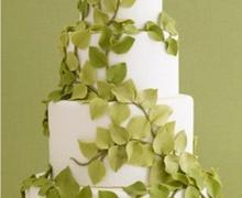 زفاف - المناقشة كعكة العظمى: مباراة فندان. الزبد