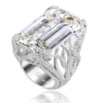 luxury diamond ring - Luxury Wedding Rings