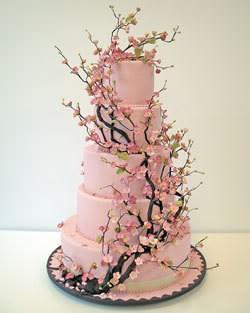 Wedding Cake Sweet Inspiration