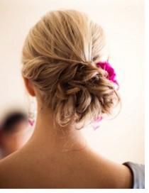 wedding photo - Hair Styles