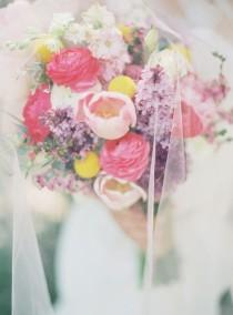 wedding photo - Anthropologie inspired shoot ~ Sareh Nouri Bridal