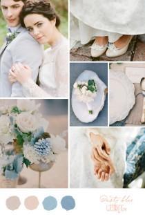 Wedding Ideas - Dusty #2 - Weddbook