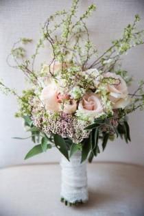 wedding photo - Beautiful Bouquets